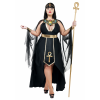 Women's Empress Divine Plus Size Costume