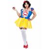 Fairest Princess Women's Plus Costume