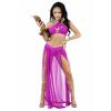 Snake Charmer Costume for Women