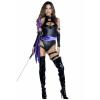 Psychic Ninja Women's Costume