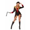 Sexy Ringmaster Women's Costume