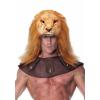 Adult Lion Hood