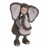 Cute Toddler Elephant Bubble Costume
