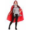 Little Red Riding Hood and Baby Wolf Costume