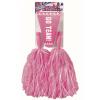 Pink Pom Pom and Megaphone