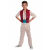 Disney Aladdin Live Action Boys Toddler Aladdin Costume
