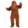 Adult Jack Links Plus Size Sasquatch Costume