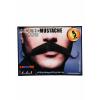 Handlebar Mustache Self-Adhesive