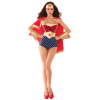 Wonderful Babe Costume for Women