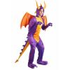 Spyro the Dragon Unisex Costume Jumpsuit
