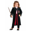 Toddler's Harry Potter Deluxe Gryffindor Robe Costume