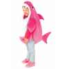 Toddler Baby Shark Mommy Shark Costume with Sound
