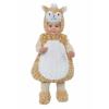 Cute Toddler Llama Bubble Costume
