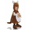 Kangaroo Bubble Toddler Costume
