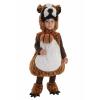 Toddler Saint Bernard Bubble Costume