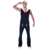 Men's Deckhand Sailor Costume