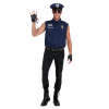 Men's Sergeant Sexy Adult Costume