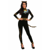Cleo Cat Costume for Women