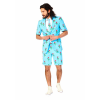 OppoSuits Tulips from Amsterdam Men's Summer Suit