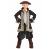 Child Supreme Pirate Costume