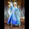 Deluxe Frozen 2 Elsa Costume for Women