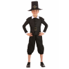 First Pilgrim Costume for Boys