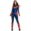 Captain Marvel Grand Heritage Costume for Women