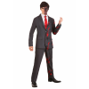 Harvey Dent Two Faced Suit for Men