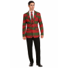 Freddy Krueger Themed Suit Coat