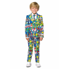 Super Mario Boy's Suit Opposuit