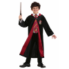 Kids Harry Potter Deluxe Gryffindor Robe Costume