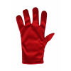 Child Red Gloves