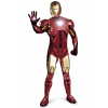 Authentic Iron Man Mark 6 Costume