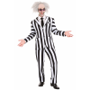 Men's Beetlejuice Suit Costume