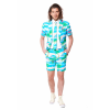 Men's OppoSuits Flamingo Summer Suit