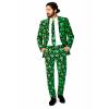 Men's OppoSuits Cannaboss Suit