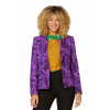 Opposuit The Joker Blazer for Women