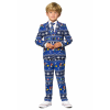 Merry Mario Boy's Suit Opposuit
