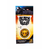 Black Panther Logo Duo Marvel Decal
