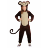 Silly Monkey Costume for Kids