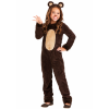 Brown Bear Costume for Kids