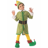 Buddy the Elf Costume for Kids