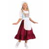 Storybook Gretel Costume for Girls