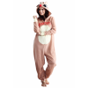 Rudolph Pajama Costume for Women