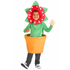 Hungry Venus Fly Trap Costume for Toddlers