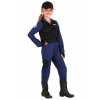 SWAT Team Sweetie Costume for Girls