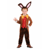 Tea Time Toddler's March Hare Costume