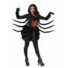Plus Size Women's Black Widow Costume 1X 2X