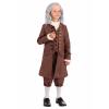 Colonial Benjamin Franklin Costume for Boys