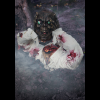 Headless Zombie - Zombie Decorations, Halloween Accessories
